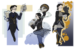 Magical Librarian Sam small file